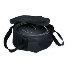 Dutch Oven Tote Bag 12 inch Deep 8 qt.