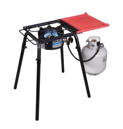 Camp Chef  Pro 30 Deluxe One-Burner Stove SB30D
