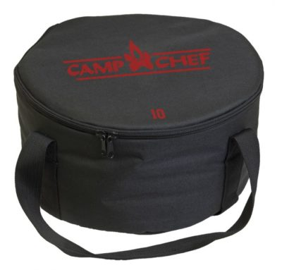 Camp Chef Dutch Oven Carry Bag 10 inch