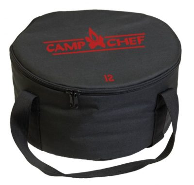 Camp Chef Dutch Oven Carry Bag 12 inch