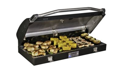 Camp Chef Deluxe BBQ Grill Box BB60X