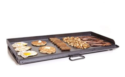 Camp Chef 16 inch Professional Flat Top Griddle SG100