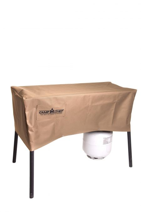 Camp Chef Patio Cover Three-Burner with Detachable Legs Patio Cover PC42