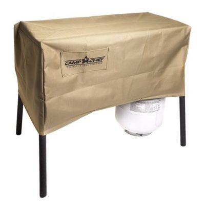 Camp Chef 14 inch Patio Cover for Two Burner Stoves PC32
