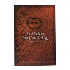 Field Guide to Dutch Oven Cooking by IDOS