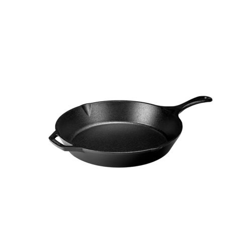 Lodge 12 Inch Cast Iron Skillet
