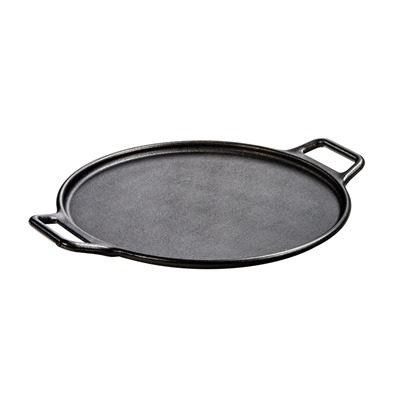 Lodge Cast Iron Pizza Pan 14 inch