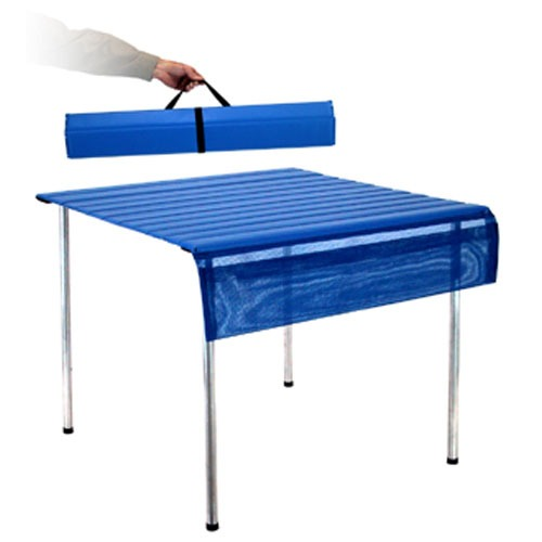 Camp Time Roll A Table Camping Table